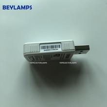 Projectoren Draadloze Voor EPSON DRAADLOZE WIFI USB LAN ADAPTER ELPAP07 V12H418P12 WN7512BEP 802.11B/G/N F/S fit Om Projectoren