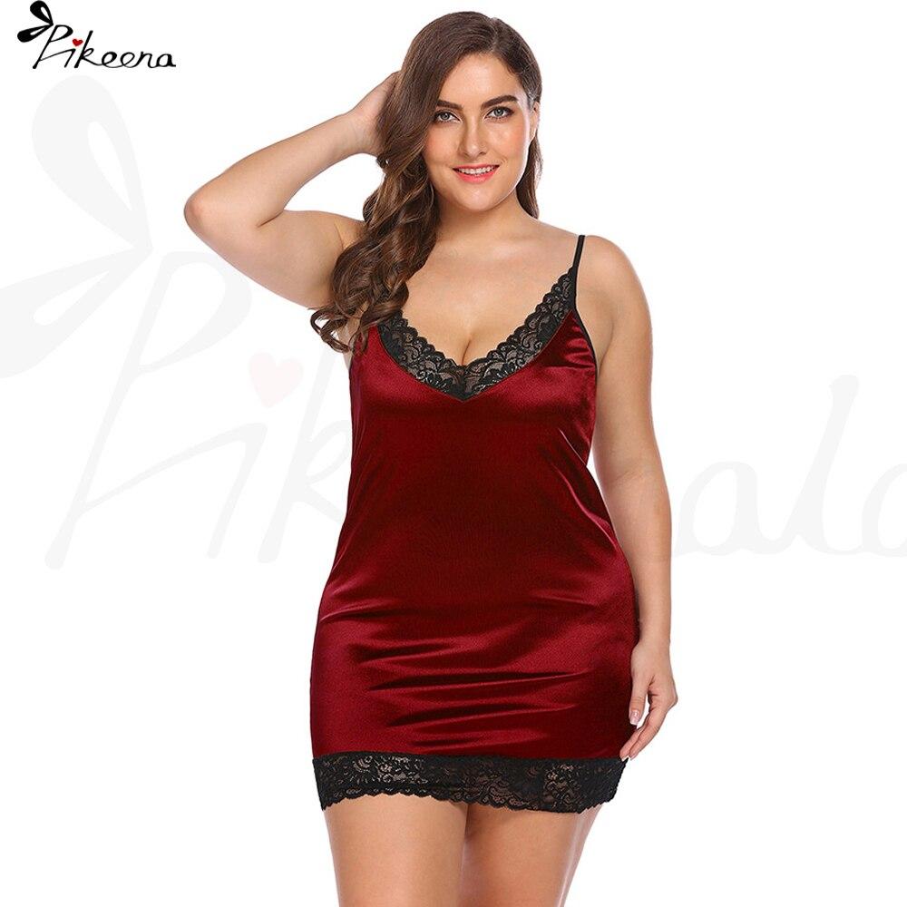 Женское кружевное нижнее белье с открытой спиной, размеры до 3XL