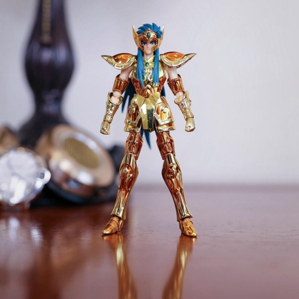 Figura De Acción De Oce Aquarius Camus Con Objeto Sagrado Modelo De Juguete Ddp De 10cm Figuras De Acción Aliexpress