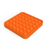 K - Orange