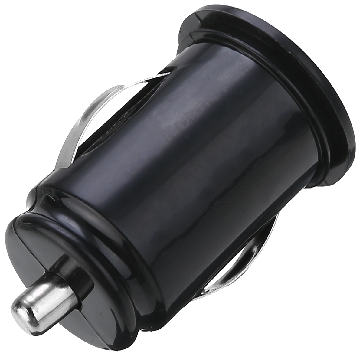 Dual <font><b>Car</b></font> <font><b>Charger</b></font> <font><b>Adapter</b></font> 12V Power Dual 2 Port <font><b>USB</b></font> <font><b>Mini</b></font> <font><b>Car</b></font> <font><b>Charger</b></font> <font><b>Adapter</b></font> For Huawei P10 For i-Phone 7 Plus 6 5s 4s 12V Power image