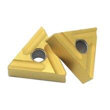 10pcs TNMG160404 R UE6020 External Turning Tools Carbide insert Lathe cutter Tool Tokarnyy TNMG 160404 turning insert