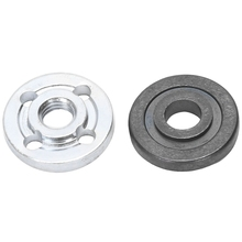 2 x Replacement Angle Grinder Inner Outer Flange Set for Hitachi 100