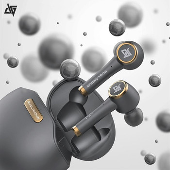 Auglamour AT-1 Bluetooth 5.0 TWS Earbuds Wireless earphones  2