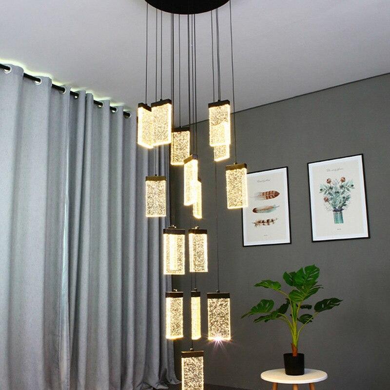 Nordic Luminaire Lampen Industrieel Iron  Restaurant   Living Room  Bedroom Lustre Pendente Hanglamp Deco Maison