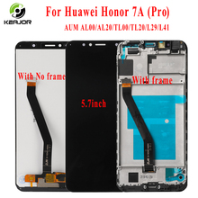 Display For Honor 7A Pro 5.7 LCD Display+Touch Screen Digitizer Replacement Huawei AUM AL00/AL20/TL00/TL20/L29/L41