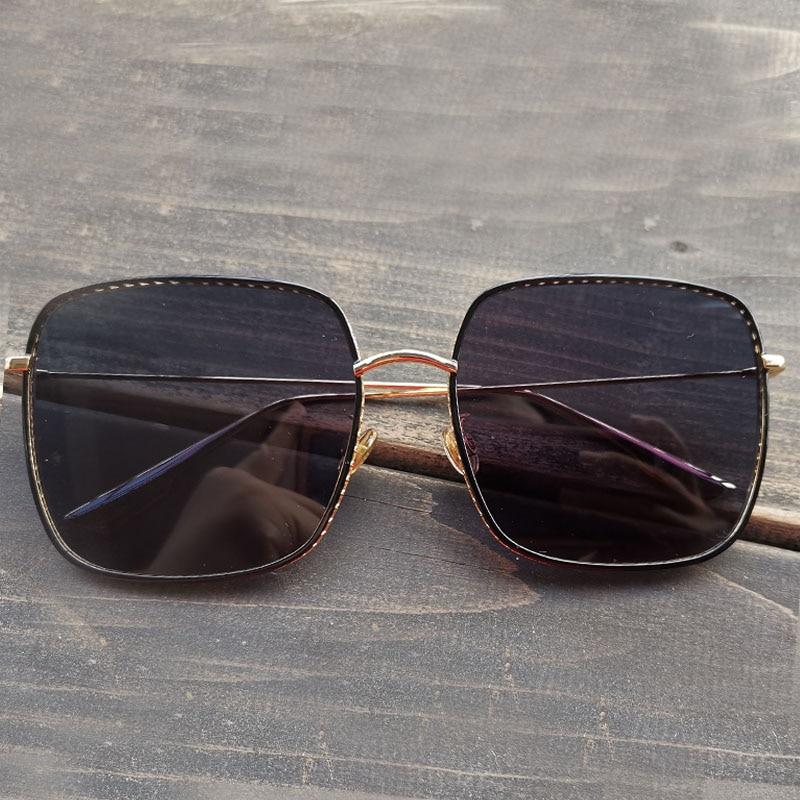2020 vintage sunglasses men square sun glasses woman luxury classic  designer  famous new shades