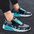 Мужские кроссовки для бега на воздушной подошве  удобные спортивные кроссовки для ходьбы  дышащие кроссовки для занятий спортом  дешевые дл...