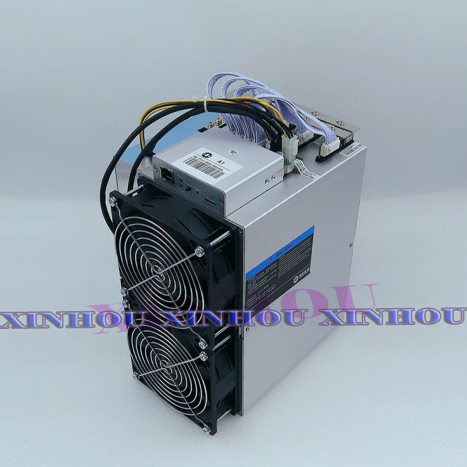 Used BTC Asic Miner Love Core A1 24T Bitcoin SHA256 Miner With PSU Economic Than T3 T2T M21S M20S E12 Antminer S17 S17e T17 S9