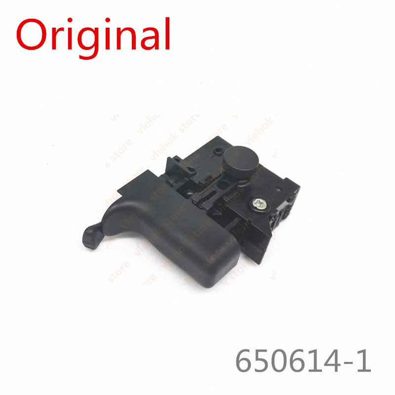 Switch For MAKITA FS6300K FS6300 FS4300 FS2700 FS2500 FS2300 FS4000 6506141 650614-1 Electric Tool Accessories Power Tools Part