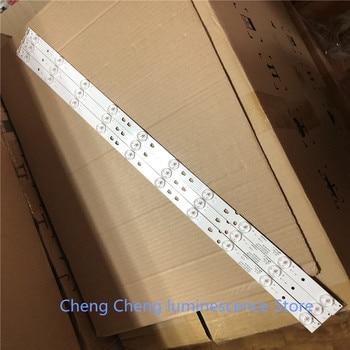 12Pieces/lot   LED315D10-07 (B)   63CM      10LED     3V      100%NEW