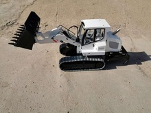 2020 New!!!1/14 Scale RC Hydraulic Loader LH636/rc loader