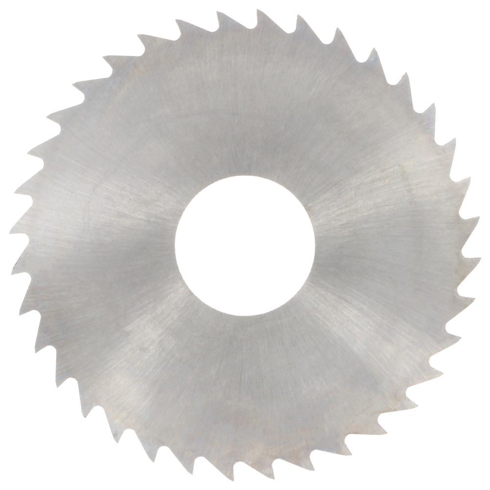 Portable Rotary Circular Saw Blades HSS OD 60~75mm ID 16mm/22mm Cutting Discs Mandrel Thickness 0.5~4mm Tool For Metal Wood Cut