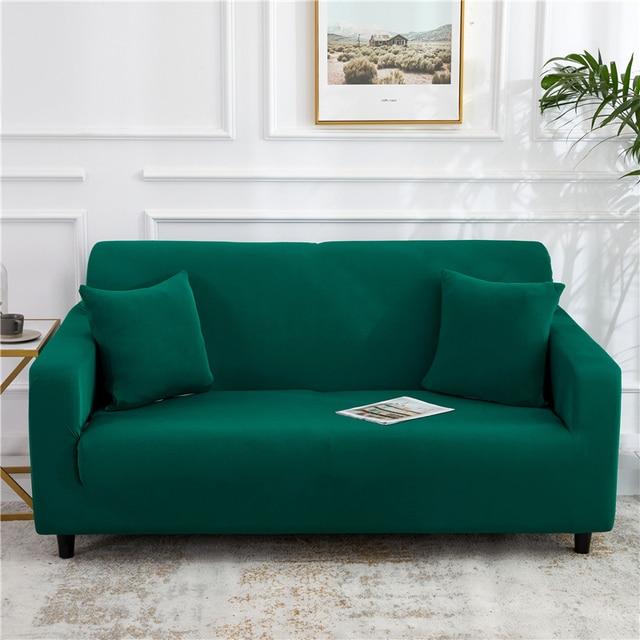 Pokrowce na narożnik sofę