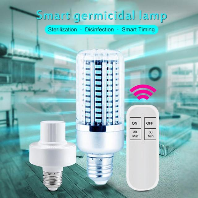 Uvc led 40w uv lamp ultraviolet oz