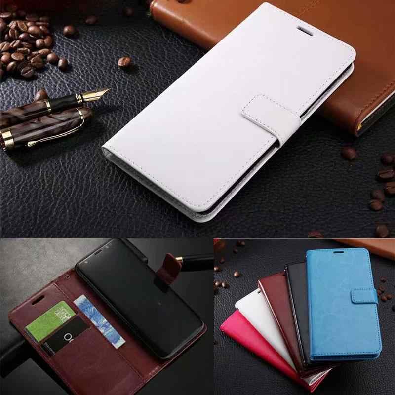 ซองหนัง flip สำหรับ Xiao Mi Mi 9 9T 9SE A1 A2 8 Lite F1 สีแดง Mi K20 7 5 Plus 6 6A หมายเหตุ 8 7 6 5 5A Pro Global กระเป๋าสตางค์ Funda