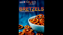 Bretzel por mickael chatelain-truque de magia