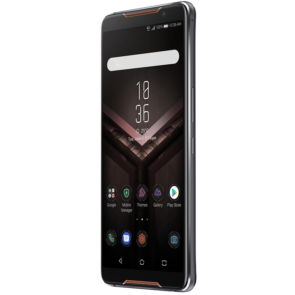Asus ROG Phone ZS600KL Smartphone 6.0 inch Gaming Phone Android 8.1 8GB 128GB Snapdragon 845 Octa Core 4000mAh  Smartphone 5