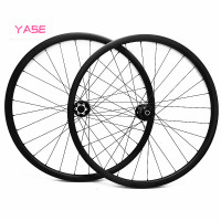 29er QR 100X9 135X9MM asymmetry 27.4x23mm FASTace DA201 carbon Mountain bicycles tubeless mtb bike wheelste pillar 1423