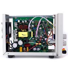 Fuente de alimentación CC con regulador de conmutación ajustable, pantalla LED de 30V y 10A, Kits K3010D, novedad de 2020