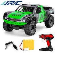 JJRC Hot Sale RC Car D820 1:8 2.4G 4WD Crawler Remote Control Truck Electric Off Road Vehicles RTR Model Toys for Children