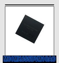 1 pces-5 pces original novo autêntico mcimx6s5dvm10ac BGA-624 mcimx6s5dvm10 bga624 microcontrolador incorporado