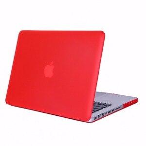 Image 4 - Rygou fosco duro fosco caso capa para macbook velho pro 13 13.3 polegada (a1278 CD ROM) liberação 2012/2011/2010/2009/2008