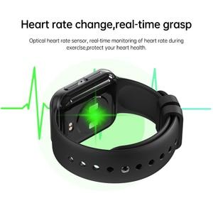 Image 2 - GTA 1.4 Inch Smart Watch Men Full Touch Fitness Bracelet IP67 Waterproof P8 SE GTS Smartwatch Women For Xiaomi Redmi Apple 2020