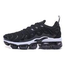 цена на Thcurry casual shoes Vapors Tn Plus Women Cushion Designer Shoes vapormax Men Trainer Max size45 Sneakers