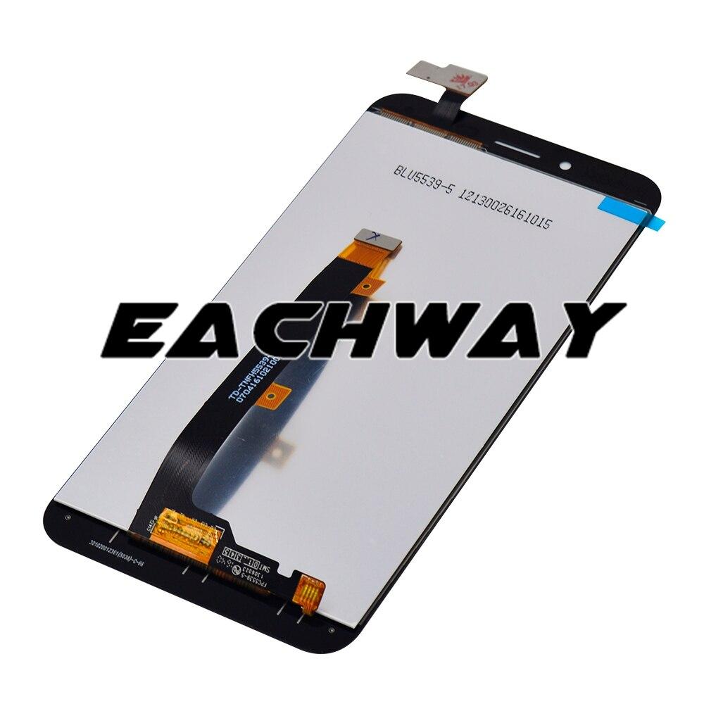 ZC553KL/Zenfone 3 Max LCD