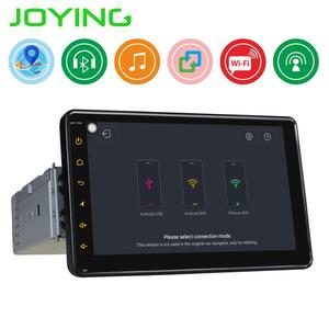 """Image 5 - Produkty samochodowe 7 """"1 Din Autoradio na androida samochodu Radio Stereo uniwersalna głowica jednostka kaseta GPS odtwarzacz multimedialny DVD kamera DVR"""