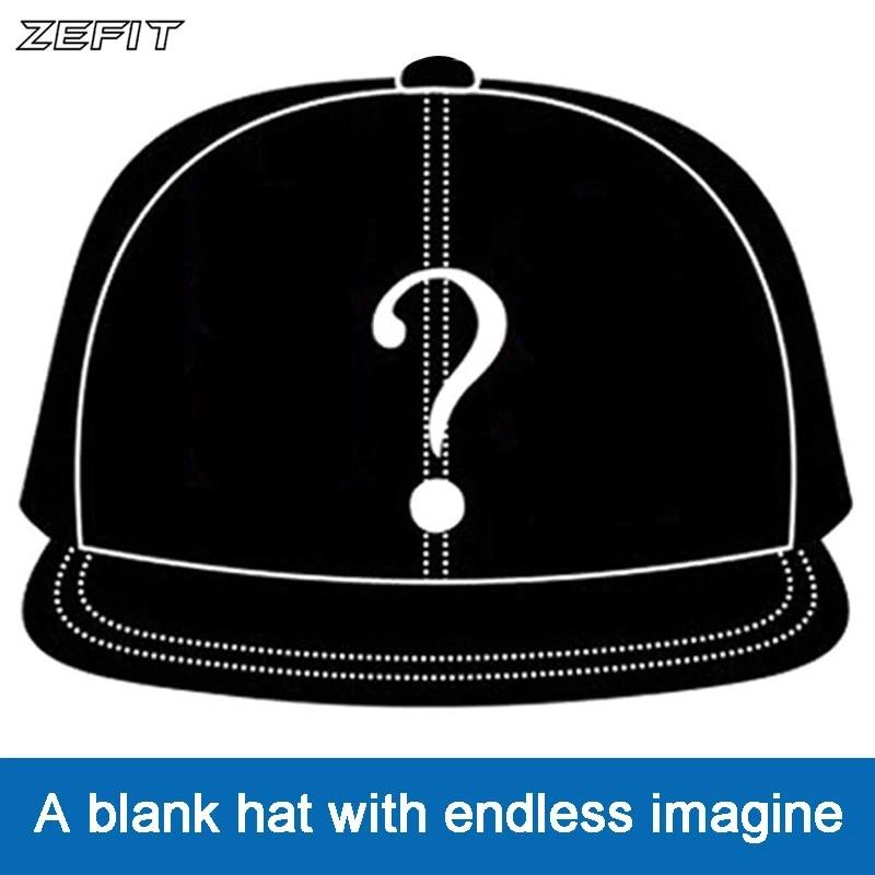 Custom Hat Order