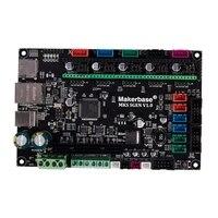 3D Printer Besturingskaart MKS SGEN V1.0 32 Bit CPU ARM Moederbord Smoothieboard Compatibel Smoothieware Soortgelijke MKS GEN L|3D Printer Onderdelen & Accessoires|   -