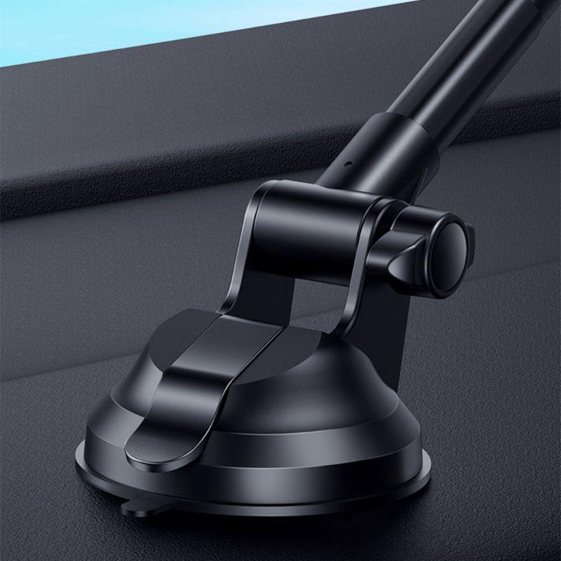 Universal Car Mobilephone Holder Air Vent Center Console Cellphone Mount Bracket