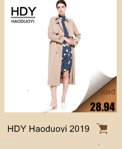 Hb42b52c1f5cf49f1abd55a332e4095e56 HDY Haoduoyi Winter Casual Brown Corduroy Long Sleeve Turn-down Collar Denim Jacket Single Breasted Basic Women Warm Cotton Coat