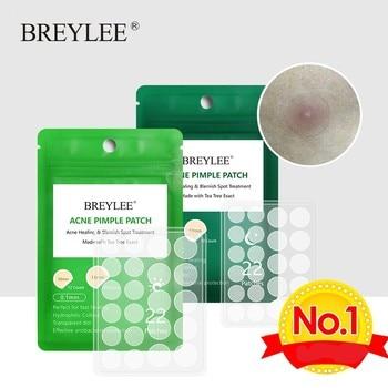 Breylee Acne Treatment Face Mask Face Serum Skin Care Face Cream Acne Cream Whitening Cream Facial Masks Pimples Remover Tools