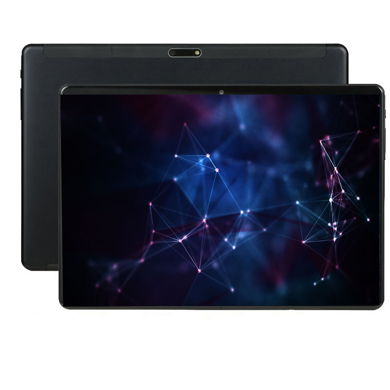 Cp9 phablet 10.1 tela tablet mutlti toque android 9.0 octa núcleo ram 6 gb rom 64 gb câmera 8mp wifi 10 polegada tablet 4g lte pro pc