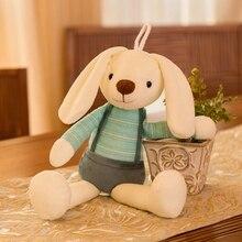 Doll Plush-Toy Candy Cloth Rabbit Home-Decoration Cartoon Cute Sugar Grab-Machine Eared