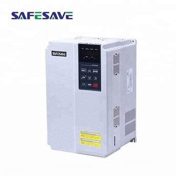 three phase 220v 1.5kw 1.1kw 1.5hp 2hp frequency converter single to inverter motor drive