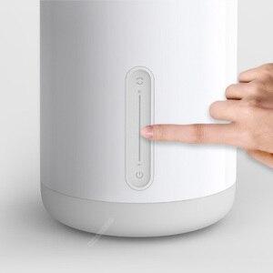 Image 4 - Xiaomi Mijia прикроватная лампа 2 свет WiFi/Bluetooth Светодиодная лампа Смарт Крытый ночник работает с Apple HomeKit