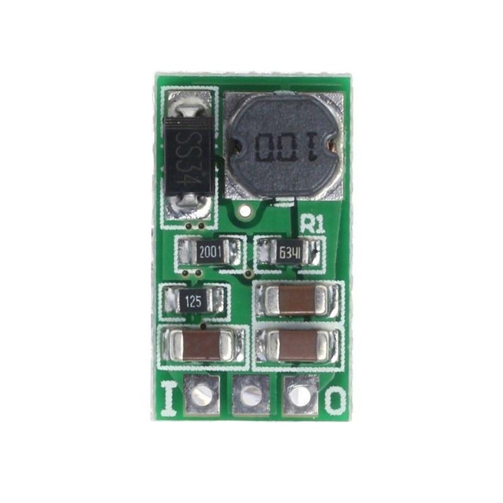 Mini 1A DC-DC Buck Step Down Converter Module 5-40V To 3V 3.3V 3.7V 5V 6V 7.5V 9V 12V Power Voltage Regulator