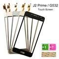 Для Samsung Galaxy J2 Prime сенсорный экран для Samsung Galaxy G532 сенсорный экран дигитайзер сенсор сенсорная стеклянная панель хорошее качество