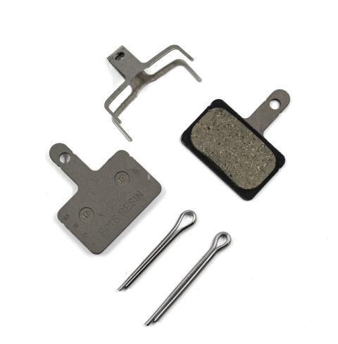 N/&T Shimano LX BR M375 M525 M575 M4050 TX805 Résine Disque Plaquettes De Frein