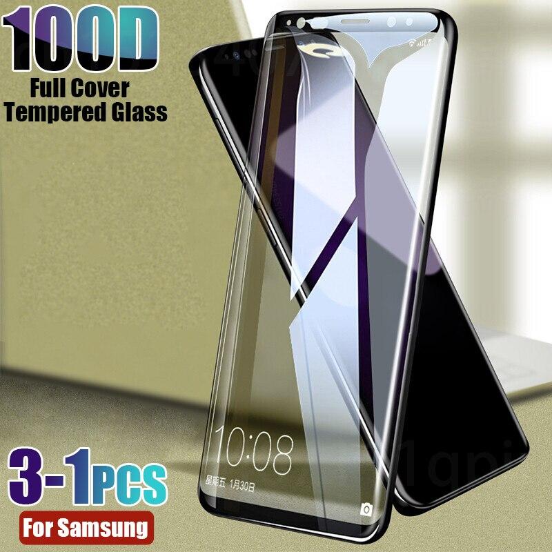 Для самсунга закаленное стекло экрана протектор Примечание 20 S20 S21 Note10 ультра S10 S9 S8 Plus протектор экрана из закаленного стекла Note8 S 21 10 9 8 S10E FE 5G пленка|Защитные стёкла и плёнки для телефонов|   | АлиЭкспресс