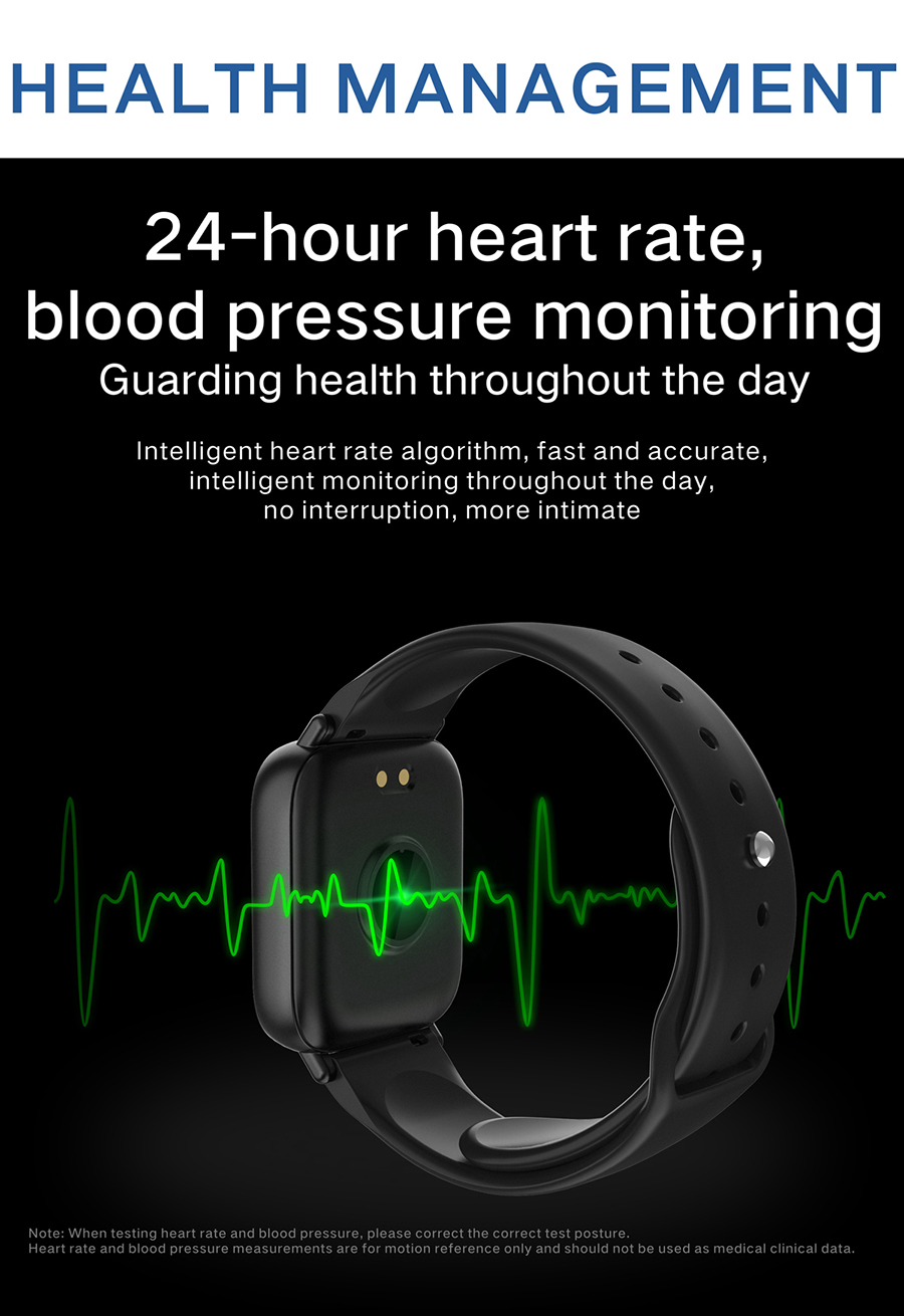 touchable monitor de pressão arterial freqüência cardíaca
