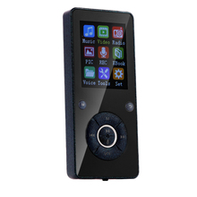 محمول 32 جيجابايت ووكمان HIFI مشغل MP3 بلوتوث الصوت الرياضة مكبرات الصوت مشغل موسيقى وسائل الإعلام الكتاب الإلكتروني راديو FM مسجل
