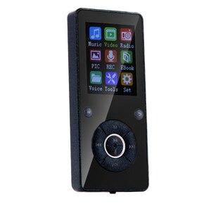 Image 1 - Portable 32GB Walkman HIFI MP3 Player bluetooth Audio Sport Speakers Music Player Media E Book FM Radio Recorder