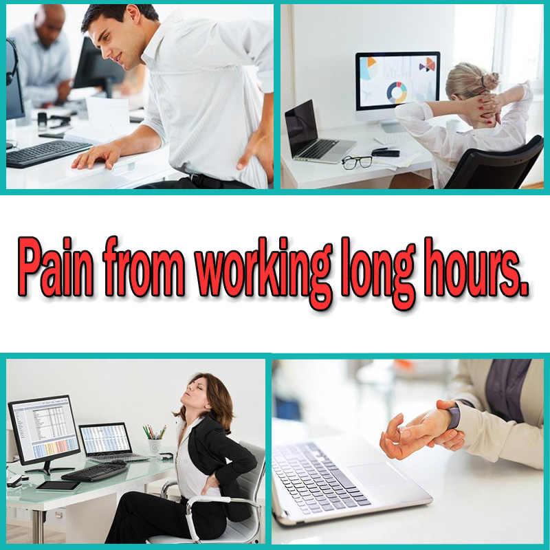 32 Pcs Vietnam White Tiger Balm Pijn Patch Gezamenlijke Spier Schouder Nek Artritis Arm Chinese Kruiden Medische Massage Gips A091