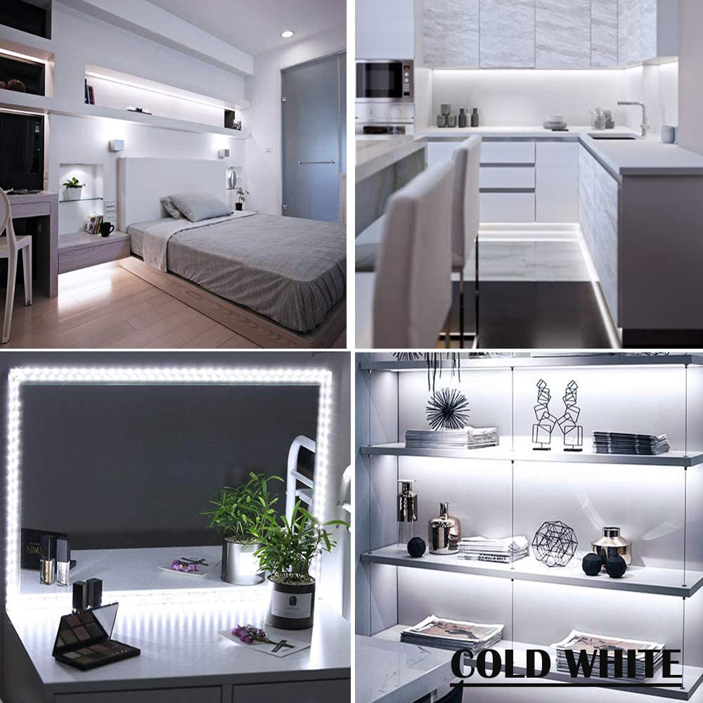 lowest price Hot Sale 5m 12V LED Strip 60LEDS M SMD5050 Waterproof Flexible DIY Indoor Lighting Accessories Waterproof LED Strips