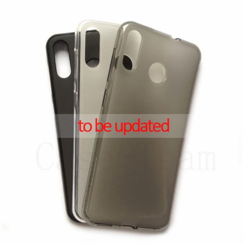 Мягкий ТПУ чехол для телефона для SH-M08, прозрачный чехол для пудинга для SH-M08, разные модели
